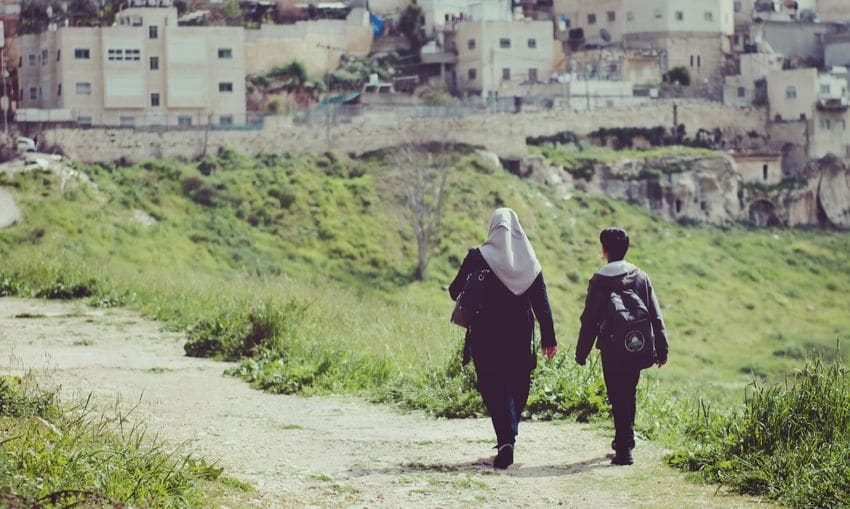 """Miracle in Palestine Leads Arab Muslims to Jesus"" - Advancing Native Missions Blog Featured Image - Photo credited to Tim Mossholder on Unsplash"