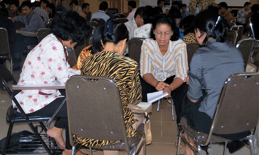 """""""Indonesian Pastor's Wife Remains Firm in Faith Despite Many Obstacles"""" - Advancing Native Missions Blog Image"""
